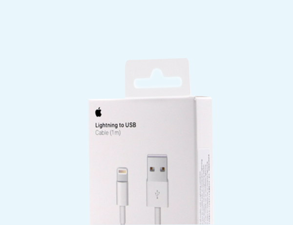 chargeurs apple